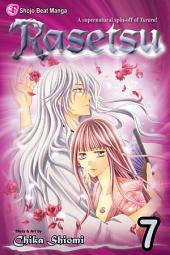 Rasetsu: Volume 7