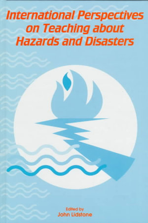 International Perspectives on Teaching about Hazards and Disasters PDF