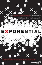 Exponential: How to Accomplish the Jesus Mission