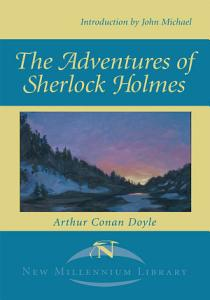 The Adventures of Sherlock Holmes Book