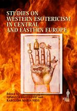 Studies on Western Esotericism in Central and Eastern Europe