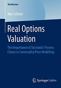 Real Options Valuation PDF