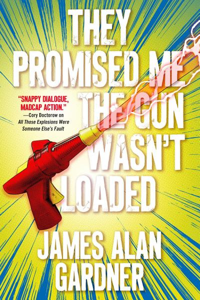 Download They Promised Me The Gun Wasn t Loaded Book