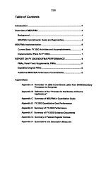 Agriculture, Rural Development, Food and Drug Administration, and Related Agencies Appropriations for 2006