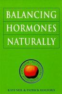 Balancing Hormones Naturally PDF