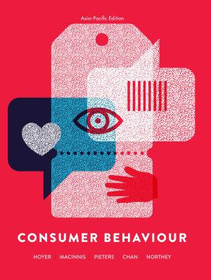 Consumer Behaviour  Asia Pacific Edition PDF