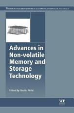 Advances in Non volatile Memory and Storage Technology PDF