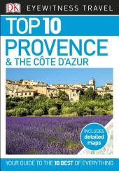 Top 10 Provence & the Cote d'Azur