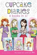 Cupcake Diaries 3 Books in 1   4 PDF