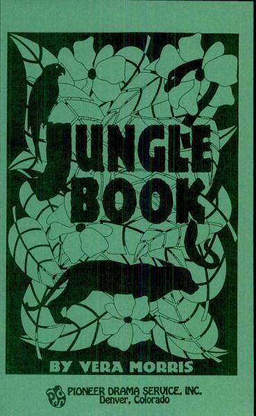 Download jungle book Book