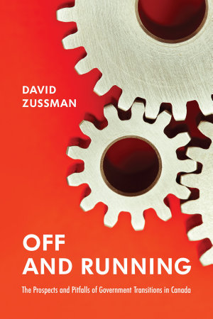 Off and Running PDF