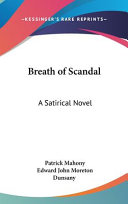 Breath of Scandal Book