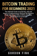 Bitcoin Trading For Beginners 2021 PDF