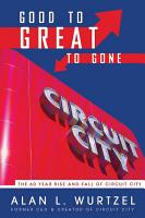 Good to Great to Gone PDF
