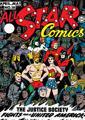 All-Star Comics (1940-) #16