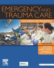 Emergency and Trauma Care for Nurses and Paramedics   eBook PDF