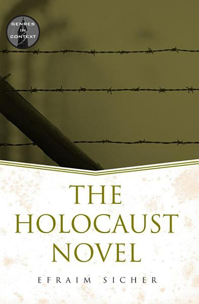 Download The Holocaust Novel Book