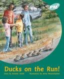 Ducks on the Run  PDF