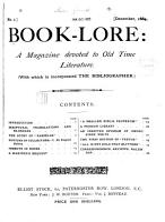 Book lore PDF