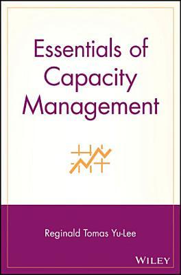 Essentials of Capacity Management PDF