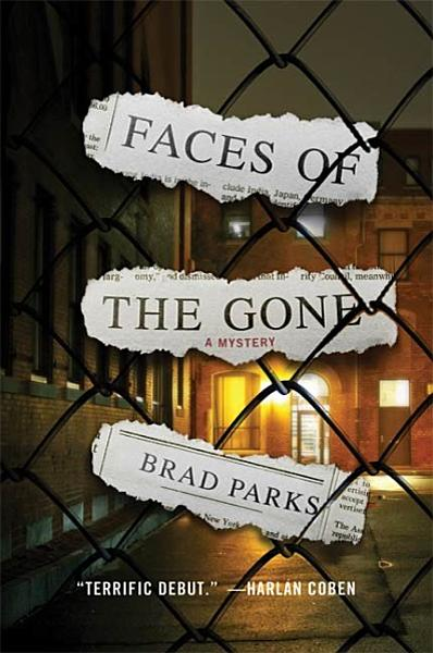 Download Faces of the Gone Book