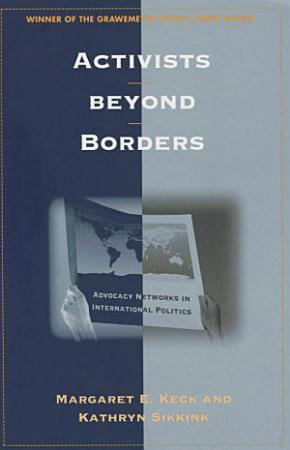 Activists beyond Borders PDF