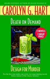 Death on Demand/Design for Murder