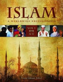 Islam  A Worldwide Encyclopedia  4 Volumes