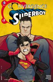 Convergence: Superboy (2015-) #2