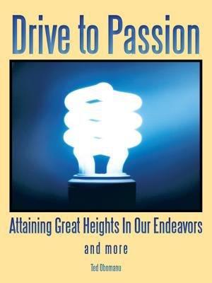 Drive to Passion PDF