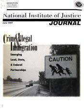 National Institute of Justice Journal PDF