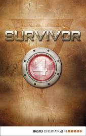 Survivor 1.04 (DEU): Der Drache. SF-Thriller
