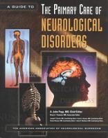 A Guide to the Primary Care of Neurological Disorders PDF