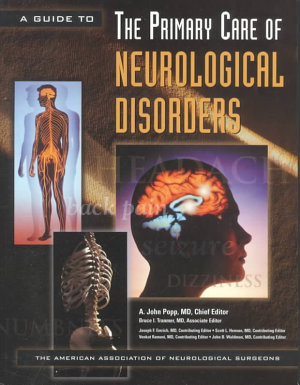A Guide to the Primary Care of Neurological Disorders