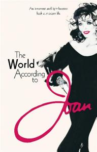 The World According to Joan Book