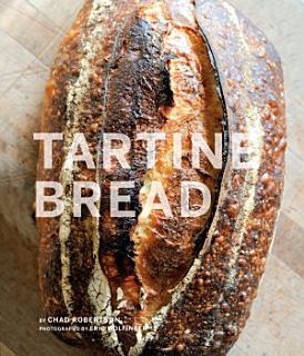 Tartine Bread Book