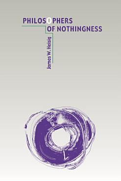 Philosophers of Nothingness PDF