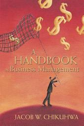 A Handbook in Business Management