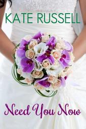Need You Now (sweet romance, romantic comedy): Sweethearts of Sumner County, #4