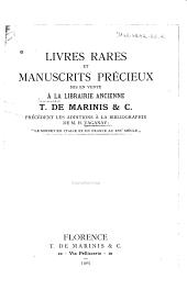 Additions à la bibliographie de H.Vaganay: Le sonnet en Italie et en France au XVIe siècle