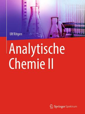 Analytische Chemie II PDF