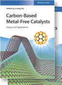 Carbon-Based Metal-Free Catalysts