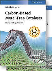 Carbon Based Metal Free Catalysts
