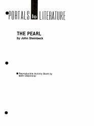 The Pearl By John Steinbeck Book PDF