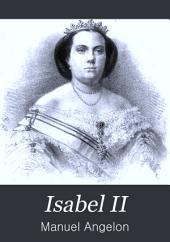 Isabel II: historia de la Reina de España