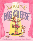 Louise the Big Cheese PDF