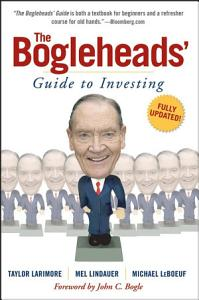 The Bogleheads  Guide to Investing Book