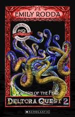 Deltora Quest 2 #1: Cavern of the Fear