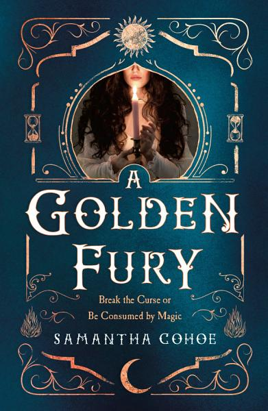 Download A Golden Fury Book