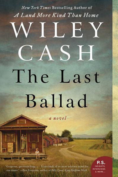 Download The Last Ballad Book